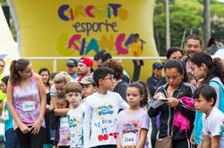 Circuito Esporte Criança