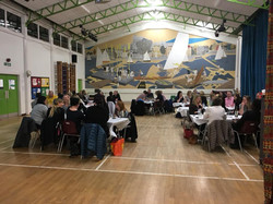 Curry and a Quiz 2019