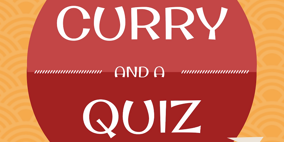 Curry and a Quiz