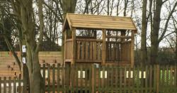 Alwyn Play Tower