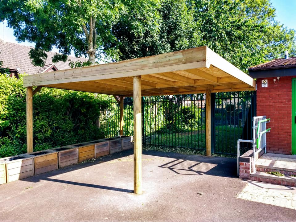 Alwyn Outdoor Gazebo