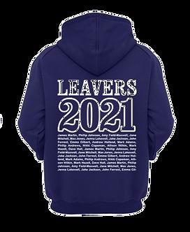 Leavers Hoodie