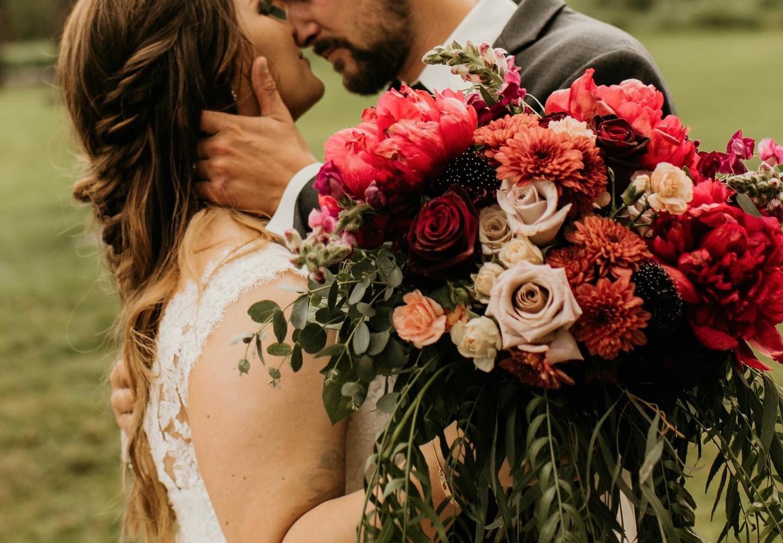 Ashley & Aaron's Wedding Day