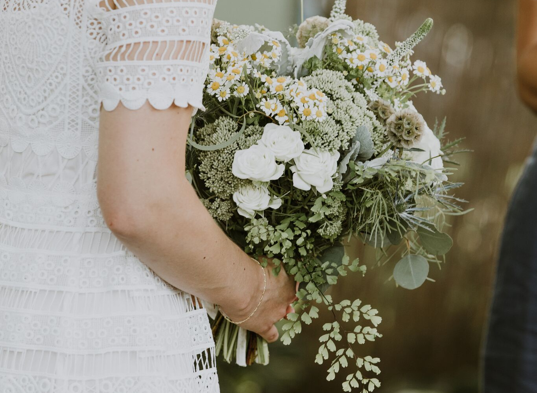 Hayley's Bouquet