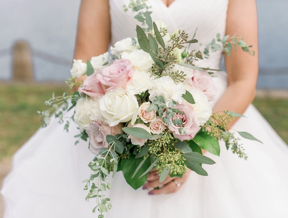 Meaghan's Bouquet