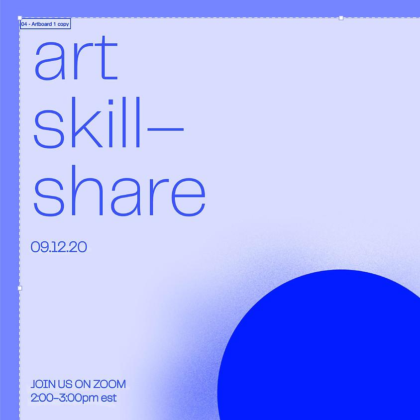 Art Skillshare