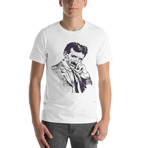 Croczile Short-Sleeve Men T-Shirt