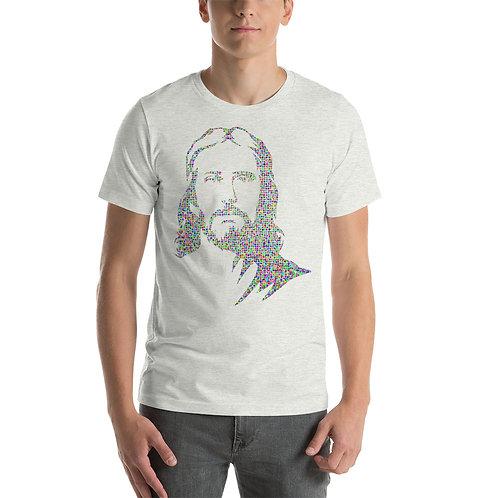Croczile Short-Sleeve Unisex T-Shirt