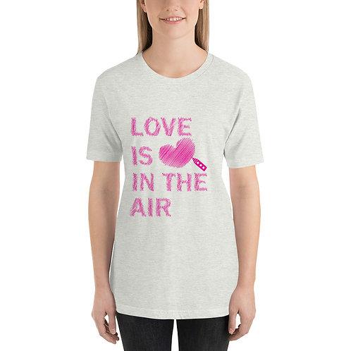 Croczile Short-Sleeve Women T-Shirt