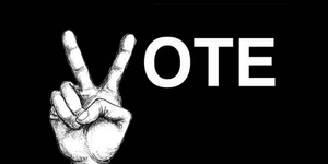Vote! Courtesy of Creative Commons.org.