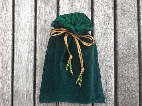 Dark Green / Emerald