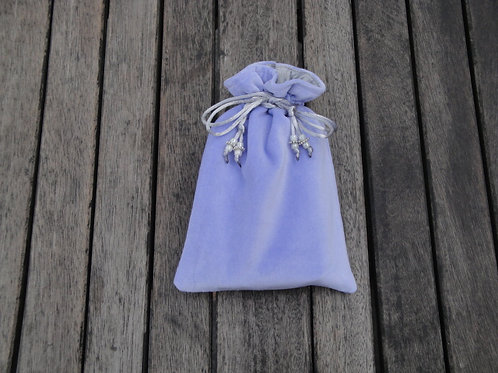 Lilac / Silver