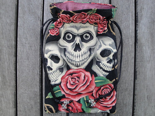 Corpse Bride (pink)