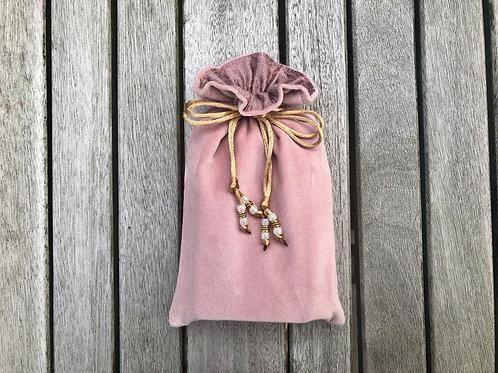 Dusty Rose / Rose Blush