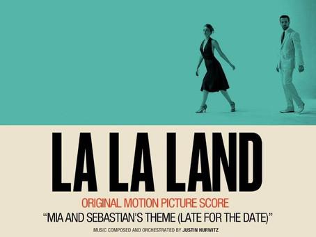 15 Thoughts I Had While Watching La La Land