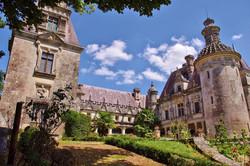 Chateau de Pons