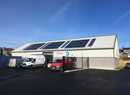 Solar sets new record!