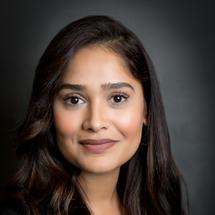 Trisha Patel