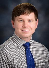 Juston Reary, DMD, MSD. Prosthodontist