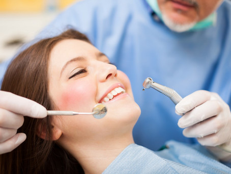 Round Rock Root Canal