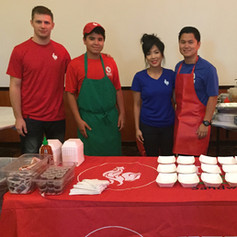 2nd Annual Banh Mi Cookoff