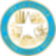 Humble_City_Seal_Gold_and_Blue.png