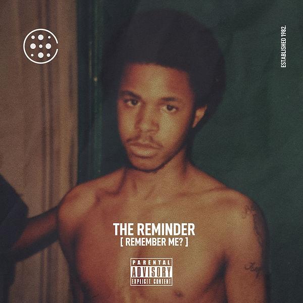 James-E-Walker_The-Reminder (Remember-Me
