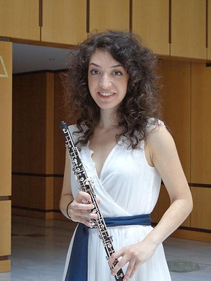 maria oboe
