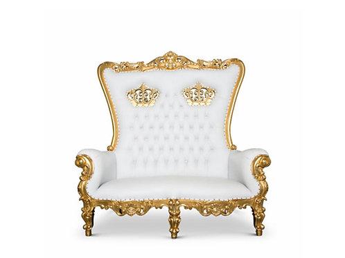 Royal Love Seat