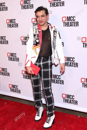 """""""Alice By Heart"""" Opening Night Off-Broadway"""
