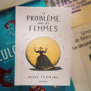 Le Problème avec les femmes, Jacky Fleming