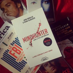 Mindhunter, John Douglas & Mark Olshaker
