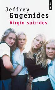 11- Virgin suicides