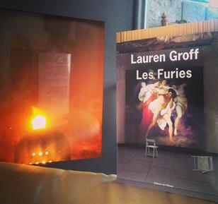 Les Furies, Lauren Groff