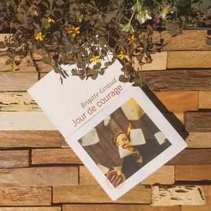 Réflexions sur le confinement autour de Jour de courage, de Brigitte Giraud