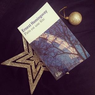 Paris est une fête, Ernest Hemingway