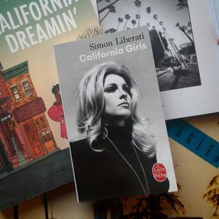 California Girls, Simon Liberati