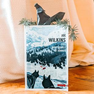 Ces Montagnes à jamais - Joe Wilkins