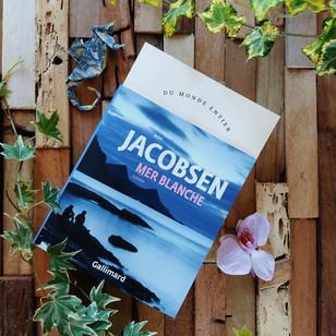 Mer blanche - Roy Jacobsen