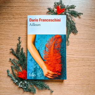 Ailleurs - Dario Franceschini