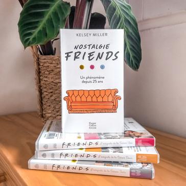 Nostalgie Friends - Kelsey Miller