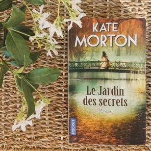 Kate Morton - Le Jardin des secrets