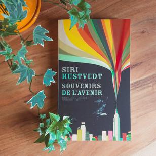 Souvenirs de l'avenir - Siri Hustvedt