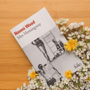 Mrs Hemingway- Naomi Wood