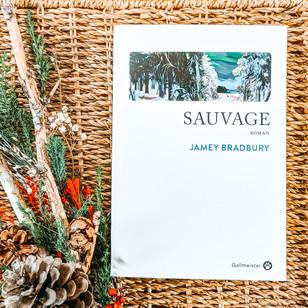 Sauvage - Jamey Bradbury