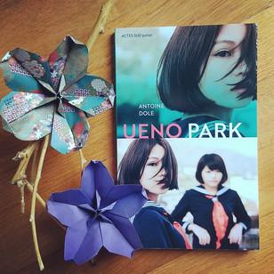 Ueno Park - Antoine Dole