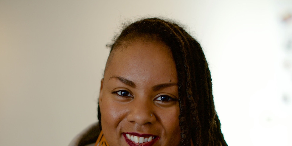 BIPOC Sweat + Strength with Ruby Smith-Díaz - March 10, 9:30 AM
