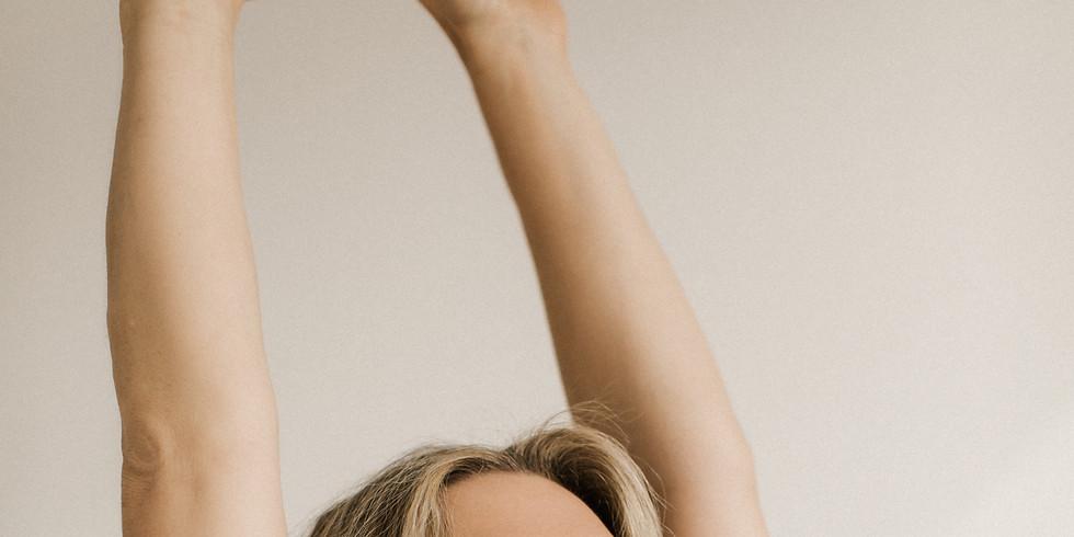 Kundalini Yoga with Marika Richoz - March 8, 5:30 PM