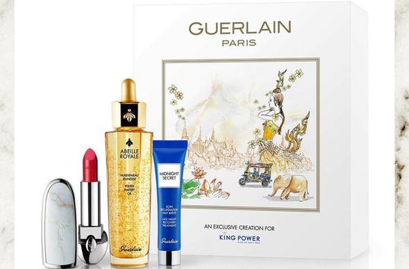 Guerlain x King Power