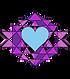 I AM HEALING logo